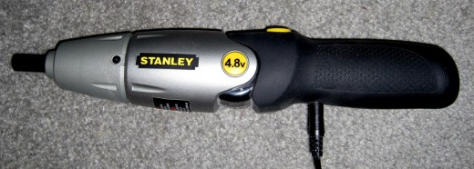 Stanley Power Tool
