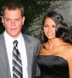Why is Arrogant And Ignorant Matt Damon so Over Exposed in the Media?