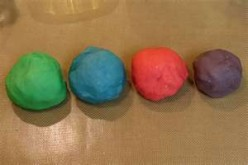 How to Make Playdoh