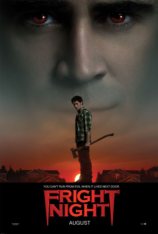 2011 Movie Poster