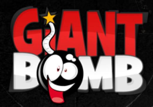 Giantbomb.com logo