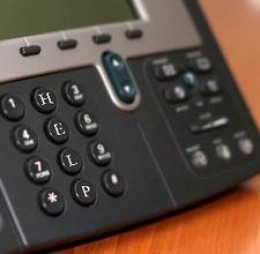 Network Management for VoIP