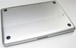 Upside Down Macbook Pro