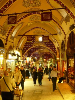 Shoptastic Istanbul!