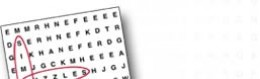 Word puzzles, crossword and Sudoku puzzles are a way to keep your mind sharp.