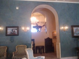 French Chateau Style - Ayres Manhattan Beach Hotel