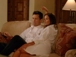 Burn Notice S5E10; Better Halves