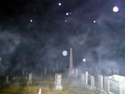 Paranormal Witness
