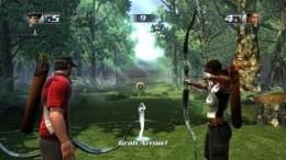 PlayStation Move Starter Bundle Archery