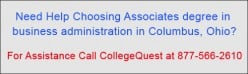 Pros and Cons of Getting an Associates Degree in Business Administration in Columbus, OH