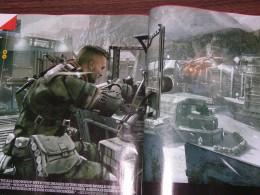 PlayStation Killzone 3 graphics