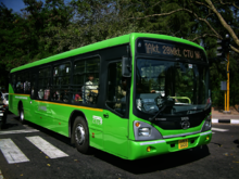 Green Green Grass of Home by Green Bus.