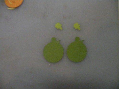 Green Layer