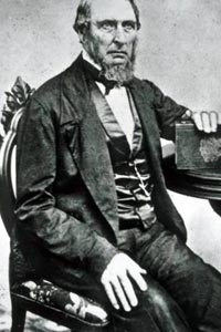 Owen Chase, first mate of the Essex, had consumed the bodies of his dead crewmates in order to survive his ordeal at sea.