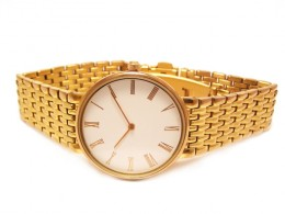 The Gold Watch I didn't get