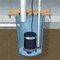 Fig 2.  Sump Pump