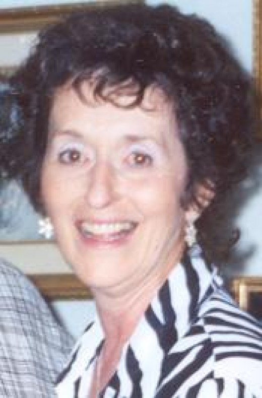 Alice J. Bard  Born in Greensboro, NC on Jun. 29, 1945 Departed on Jul. 18, 2011 Will alway's be in my heart