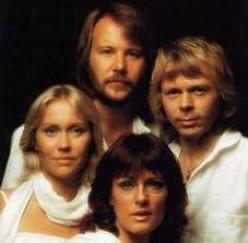Mamma Mia! Who Is ABBA?