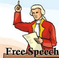 Why is freedom of speech important essay
