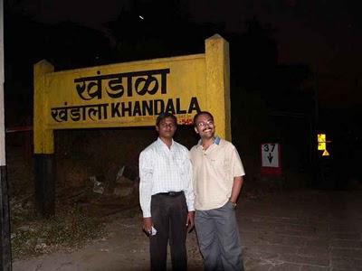 Khandala - a place to visit