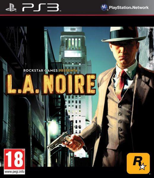 L.A. Noire PS3 Edition