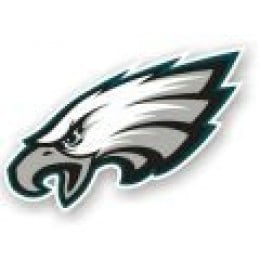 Philadelphia Eagles host the New York Jets 12/18/2011