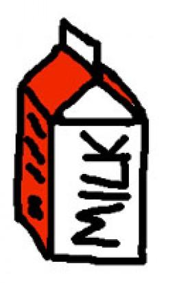 Learning new Spanish Words... Milk - Leche