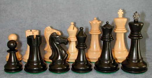 chess - the greatest war game in the world