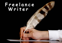 Follow these steps to be a successful freelance writer