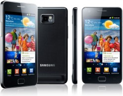 Samsung Galaxy S 2 Review Thin Yet Powerful