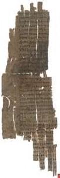 Gospel of Thomas