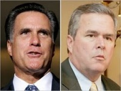 Will Real GOP Presidential Nomination Please Stand Up On November 1st?