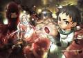 Anime Review 22: Deadman Wonderland, Vagabond, and MAR