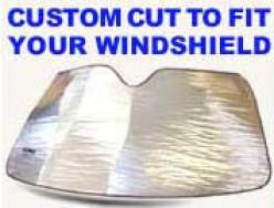 5 Great Windshield Sun Shades
