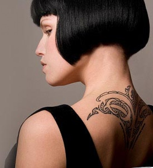 Tattoos have become extremely popular