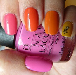 Opi nail polish is world's one of the most famoust brands. There are many lovely Opi nail polish 2015 shades available for your nails. Check them out at your nearest drugstore.