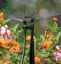 Automatic Watering System Installation for Your Garden and Landscaping - Do it Yourself Installation