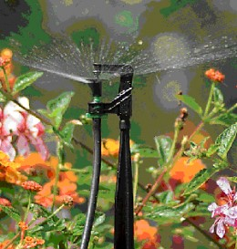 Automatic Watering Systems - You CAN Do it Yourself!
