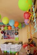 A Birthday Party on a Budget