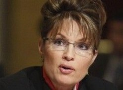 Palin's Speech in Manchester, New Hampshire