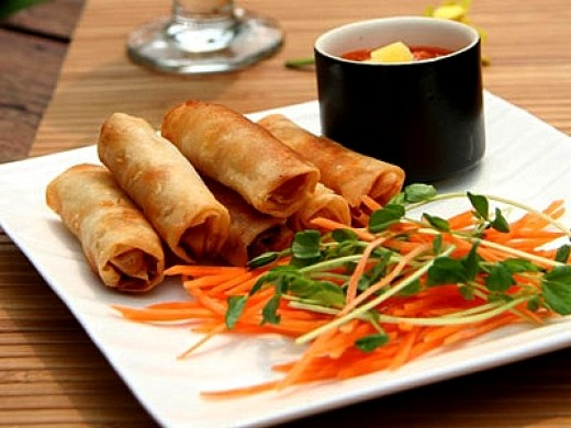 Discovering details of Thai Food Calories helps you enjoy your meal knowing it will not compromise you diet preferences.
