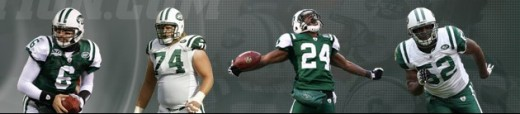 The New York Jets are ready to take Flight