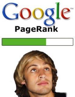 How to Increase Google Page Rank for Your Website