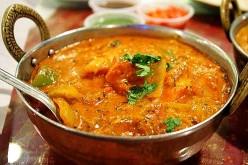 Indian Food Calories