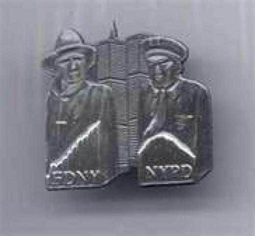 FDNY & NYPD