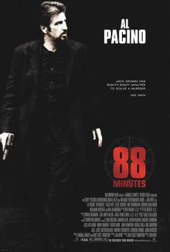 Heather's Movie Rental Review: 88 Minutes