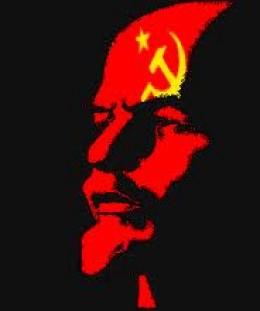 Vladimir Ulyich Lenin