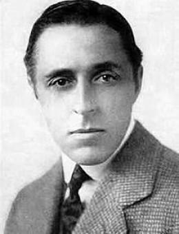 David Llewelyn Wark Griffith (1875-1948) Actor, film director, film producer