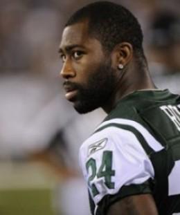 Darrell Revis #24 - Shutdown NY Jets Corner