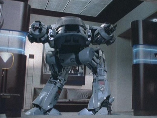 You have twenty seconds to comply